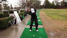 swing lessons golf back swing lesson proper rotation gg swing tips