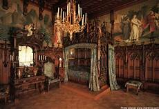 Castle Bedroom Interesting Facts About Neuschwanstein Castle Just Facts