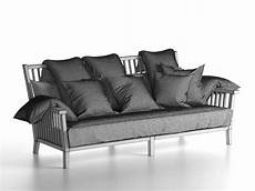 Small Grey Sofa 3d Image by Gray 03 Sofa