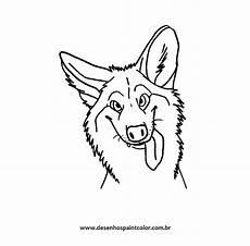desenho de lobos desenho de lobo guara para imprimir e colorir desenhos