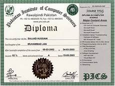 Hardware And Networking Certificate Format Download Pakistan Institute Of Computer Sciences Free Online