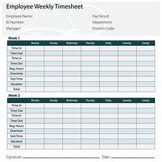 Employee Time Card Sample Why You Might Want Exempt Employees To Keep Timecards Tlnt