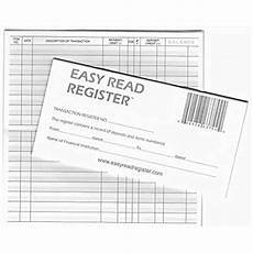 Open Office Checkbook Register 10 Checkbook Registers 32 Pages 510 Lines 2019 20 21