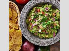 Guacamole   Food24