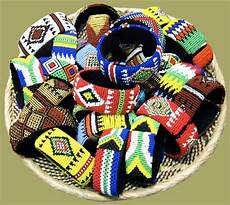 beadwork african volunteer with via volunteers in south africa and check