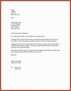 Club Resignation Letter 12 13 Resignation Letter Template Ontario Mysafetgloves Com