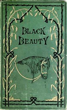 Black Cover Page Black Beauty Wikipedia