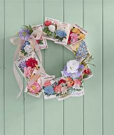 fabric crafts spring 30 diy wreaths how to make a wreath yourself