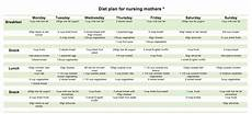 Diet Chart For Mother Best Diet Plan After Giving Birth Diet Plan