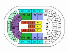 St Charles Family Arena Seating Chart With Seat Numbers Jeff Dunham Family Arena Mo Tickets December 30 2016 At