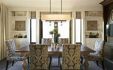 Robeson Design Hamptons Inspired Luxury Home Kitchen Dining Room Robeson