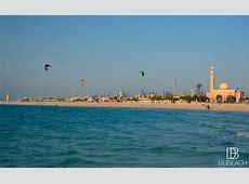 KITE BEACH Jumeirah Dubai   Location, Activities, Food Trucks