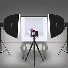 Light Tent Neewer 20 Quot X20 Quot 50x50cm Table Top Photo Photography Light