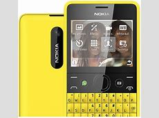 Nokia Asha 210 Price in Pakistan, Specifications, Features