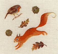 embroidery animals tiny embroidered animals by giordano colossal