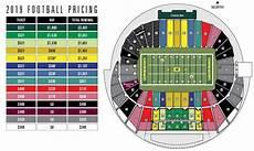 Many Rows Kinnick Stadium Seating Chart Autzen Stadium Seating Chart With Row Numbers Chart Walls