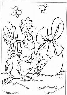 Ausmalbilder Tiere Ostern Pin Entlein Auf Ausmalbilder Ostern Mit Bildern