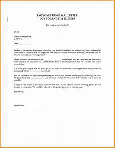 Termination Employee Letter 11 12 Letter Of Separation From Employer Loginnelkriver Com