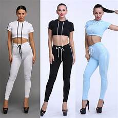 sport clothes 2020 2017 fashion sportswear costumes