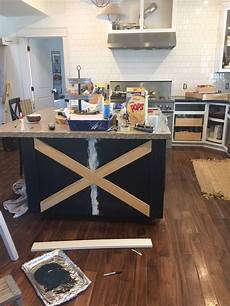 make a kitchen island do it yourself kitchen island x design twelve on