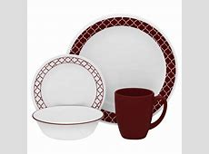 Corelle Dinnerware   USA