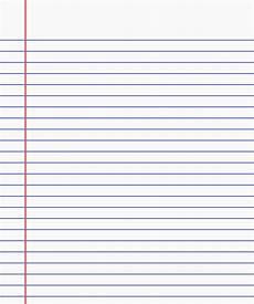 Blank Line Paper Pixilart Blank Lined Paper By Plainbunny