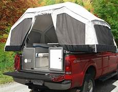 turn your truck bed into a tent for cing 187 hg