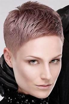 kurzhaarfrisuren extrem kurz pixie cut on pixie cuts pixie styles and
