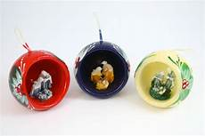 candele etniche presepe sfera in cera dipinto a mano candele shop