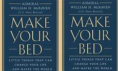 make your bed ex navy seal s advice book hits 1
