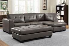 Gray Sectional Sofa 3d Image by Springer Sectional Sofa 9688 In Grey By Homelegance W Options