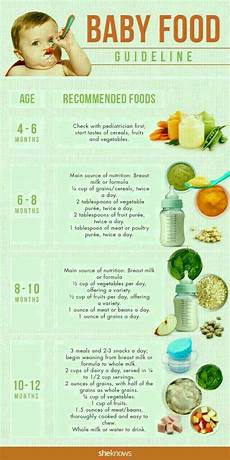 Diet Chart For Two Years Baby Food For 6 Months Old Babies