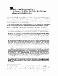 Sample Graduate School Recommendation Letter From Employer Recommendation Letter For Graduate School Bbq Grill Recipes