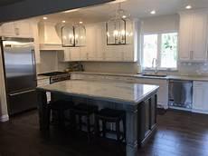 kitchen cabinets islands custom design installation