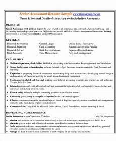 Resume Sample For Accountants 30 Accountant Resume Templates Pdf Doc Free
