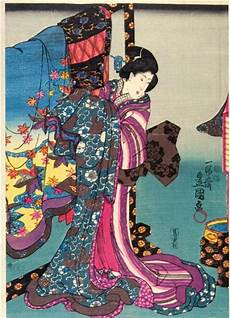 Arts And Designs Of Japan Teachers Resource Japanese Art Amp Design Victoria And