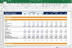 Excel Finance Template Financial Model Templates Download Over 200 Free Excel
