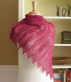 lace shawl knitting pattern pdf mistral shawl
