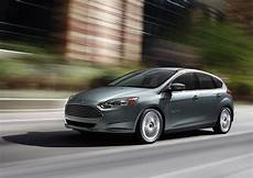 Gas Mileage Average Average Lifetime Mileage Ford Focus