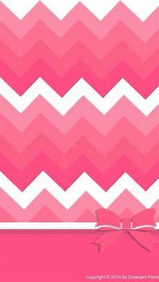 pink chevron iphone wallpaper pink chevron with bow iphone wallpaper background iphone