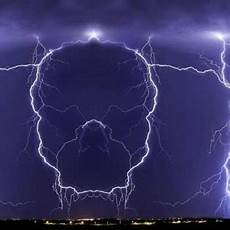 Lighting Illusions Lightning Illusion