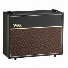 disc vox ac15 and v212c 2x12 cabinet free vox cable