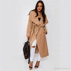 drape coats for witer 2017 2016 s winter wool coat drape front
