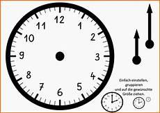 Malvorlage Uhr Ohne Zeiger Hervorragend Uhr Basteln Excellent Mit Kindern Eine