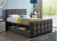 benefits of owning bed frame with storage in 2020