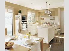 Design of kitchen area of 25 30 square meters   Decor Around The World