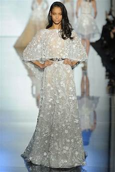 runway report couture fashion week zuhair murad