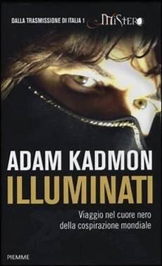 adam kadmon illuminati recensione illuminati di adam kadmon da non perdere