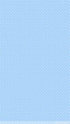 wallpaper iphone blue pastel pastel blue dots iphone wallpaper