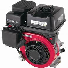 Briggs Stratton Vanguard Horizontal Engine 7 5 Hp New Ebay